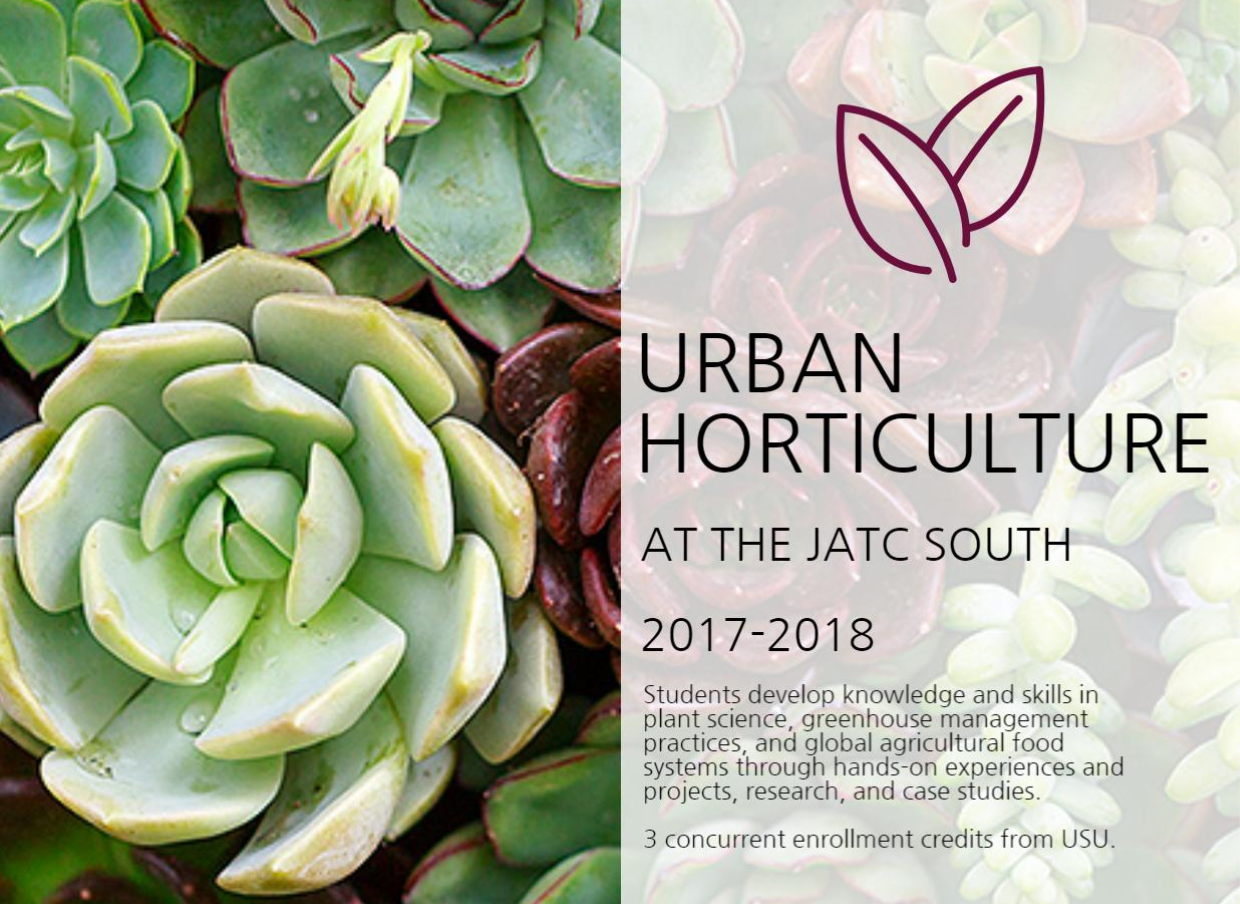 urban horticulture article Article by online editor as the burnley gardens turn 150, the university of melbourne, school of land and environment has launched a new associate degree in urban horticulture, which will start taking enrolments in the first semester of 2014.