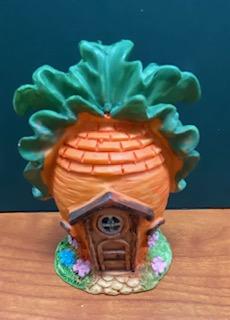 Carrot House